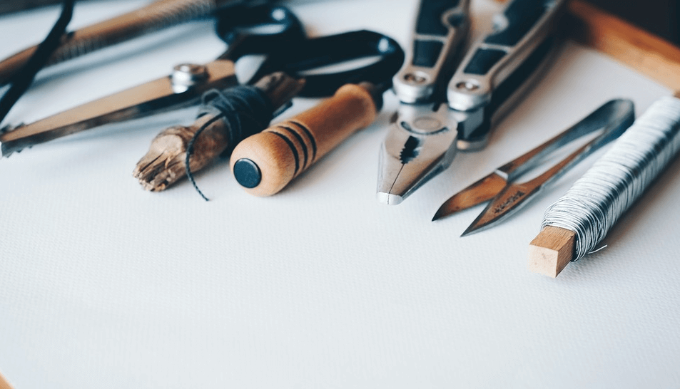 herramientas de manualiadades
