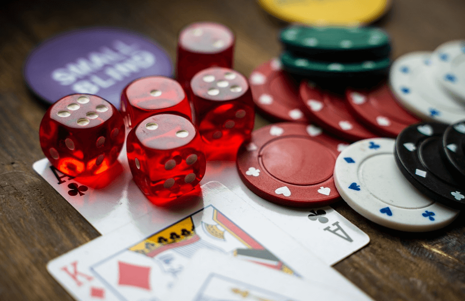 página casino online