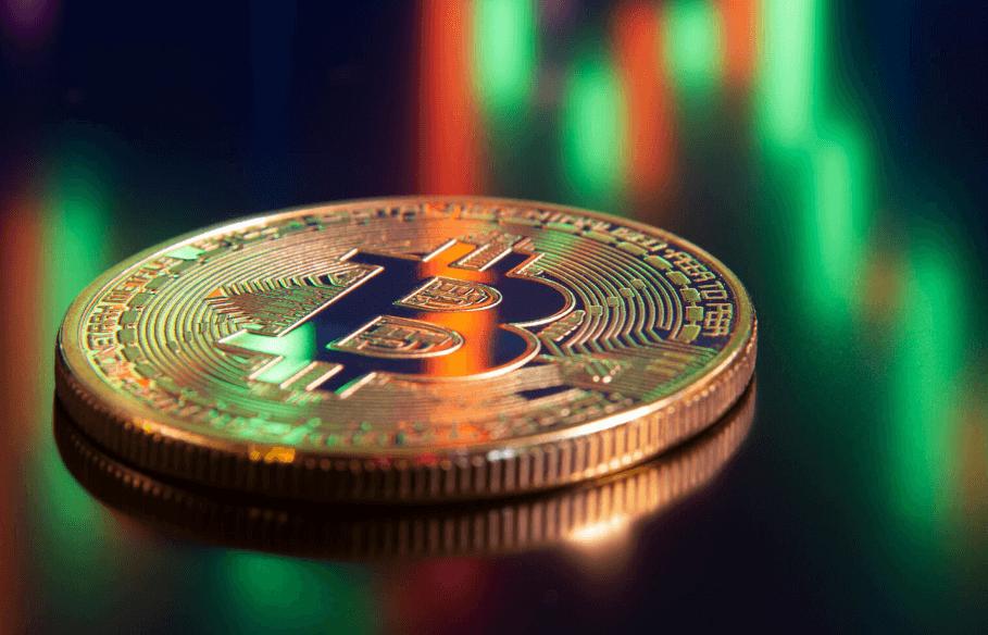 Bitcoin en billetera Coinbase